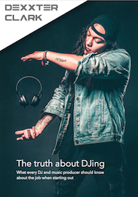 free ebook dj music producer industry