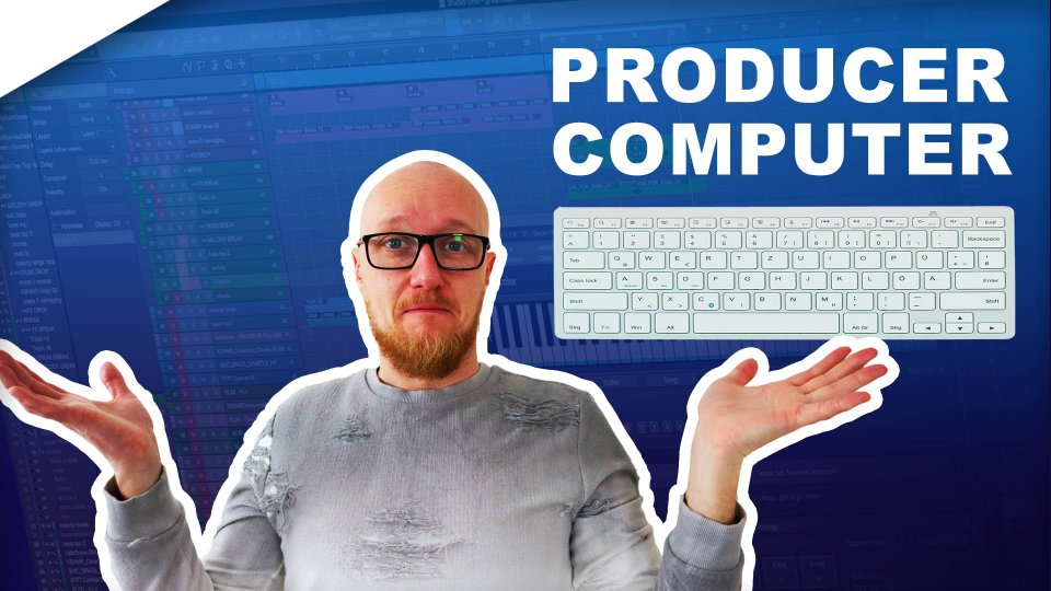Best computer for music production 2020