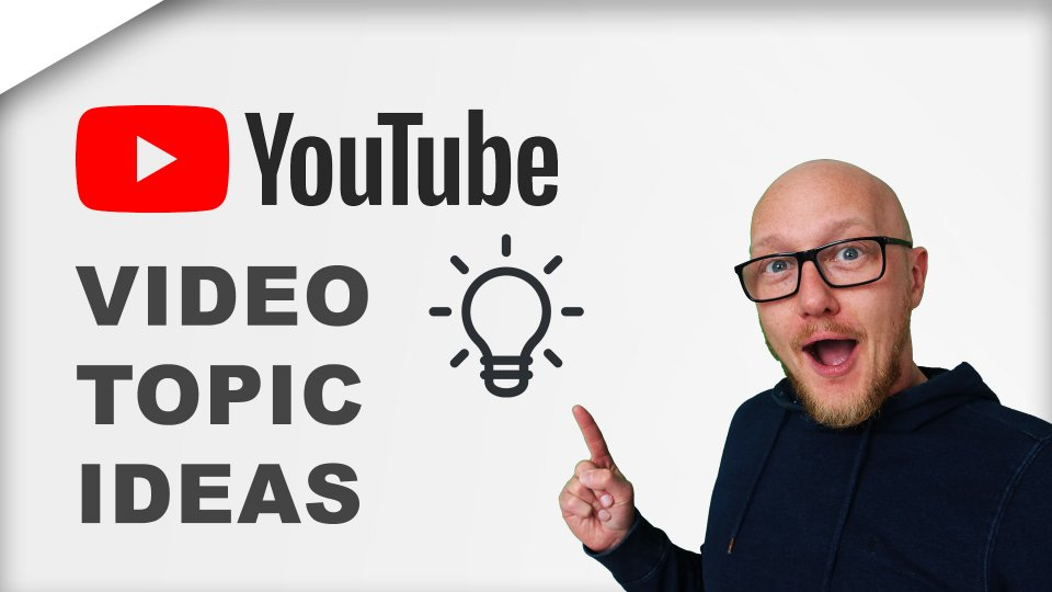 The best YouTube video topic ideas for music producers and DJs